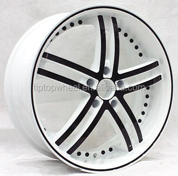 22 Inch Tires >> White Colour Rims Wheels 5 Hole Wheels Rims 19 20 22 Inch Alloy Rims Buy Rims Wheels Tire Wheels Rims Product On Alibaba Com