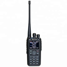 Anytone AT-D878UV DMR Dual Band dengan GPS