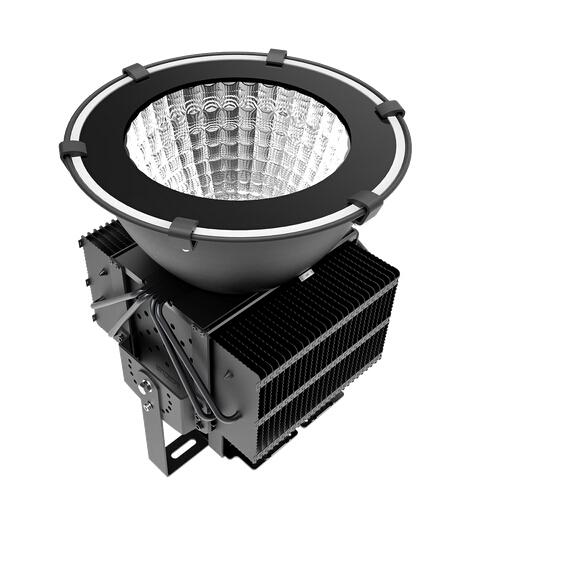 4 HB60-39 LED HIGH Bay Large Garage LED Light E39 6500K White IP60 60W Qty Equivalent to 400W