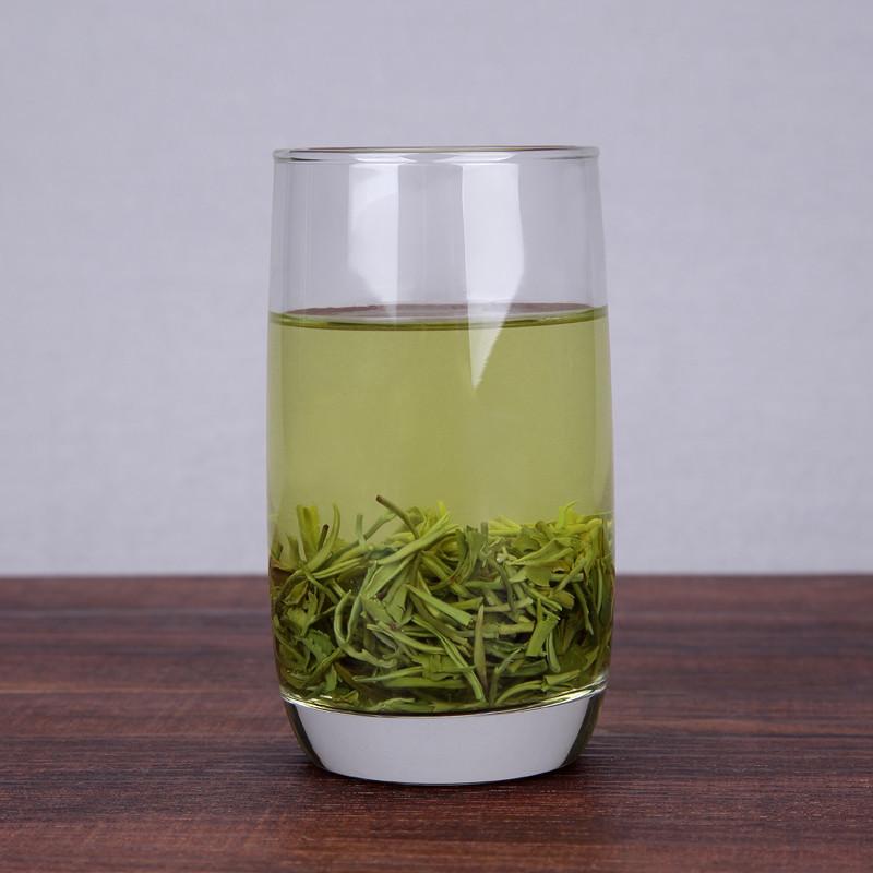 Selected Chinese Tea Gift Organic Bi Luo Chun GreenTea Biluochun pi lo chun - 4uTea   4uTea.com