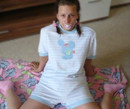 Adult diaper dating