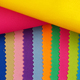 PU coated 100 polyester 600D oxford fabric for school bag