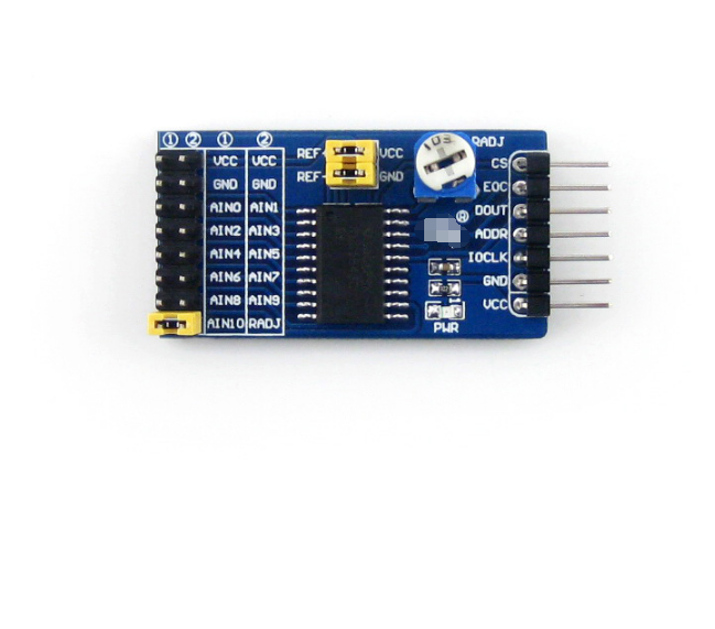 China Adc Controller, China Adc Controller Manufacturers and