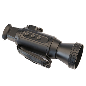 High performance cheap thermal long range monocular night vision