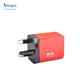 3 pin UK plug 18W fast wall charger QC3.0 QUICK charger For mobile device