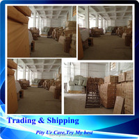Shenzhen China to Spain ocean freight services service in GZ warehouse service