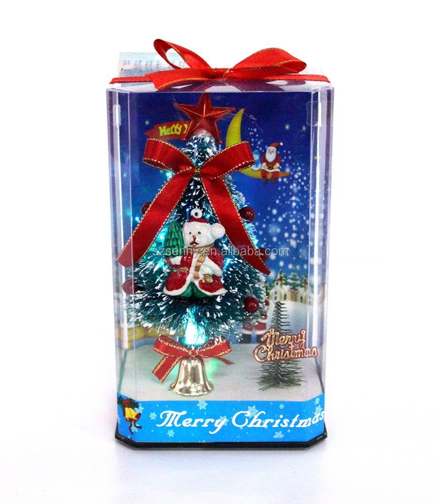 Professional Wholesaler Christmas Decoration Mini