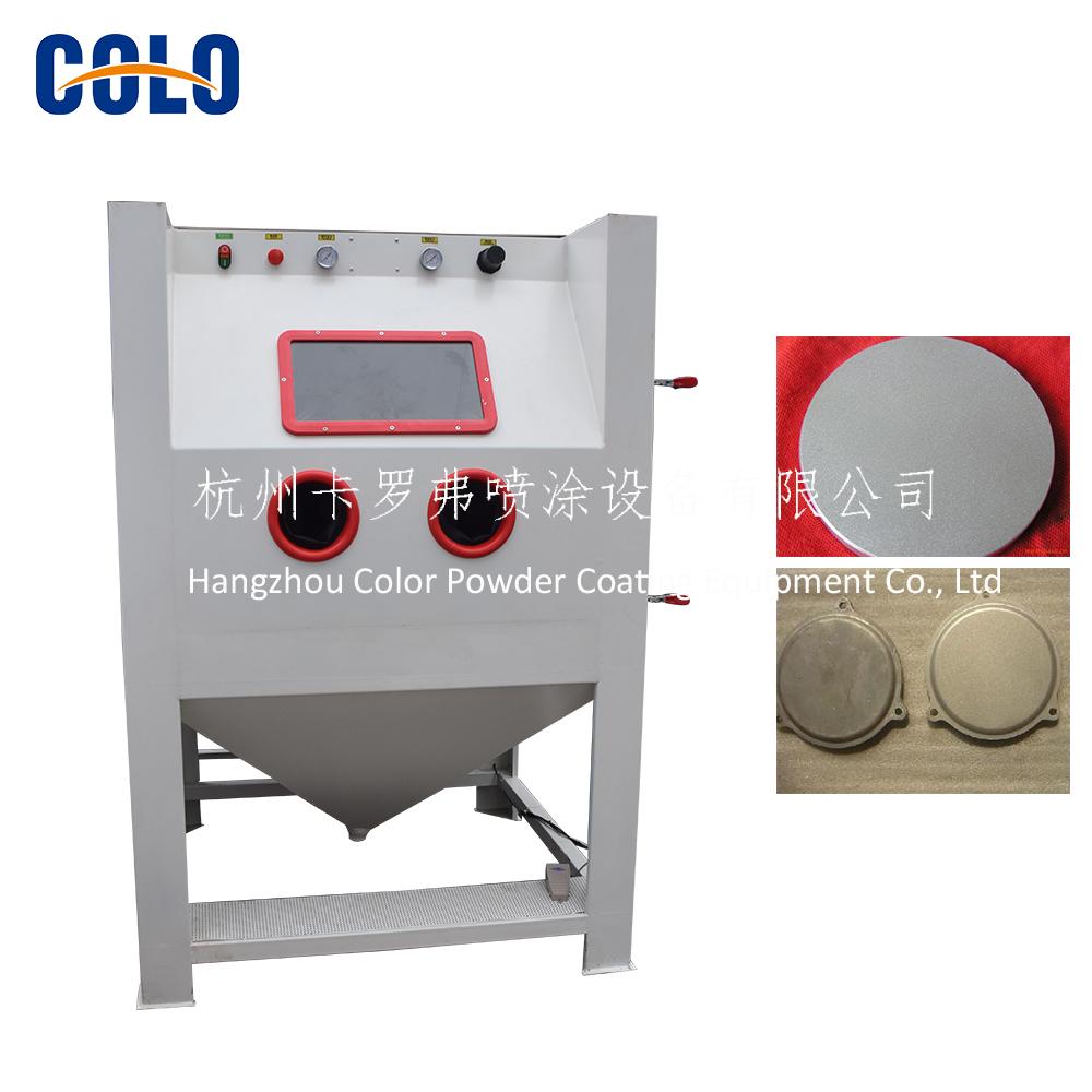 Abrasive Blasting Cabinet China Sand Blaster Cabinet China Sand Blaster Cabinet