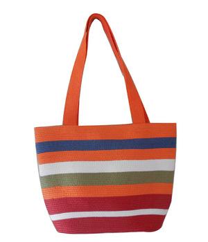 Whole Summer Locking Beach Bag