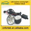 Auto Car LED Fog Light/LED Daytime running light/12V/24V 720 LM,o-sram led driving light