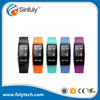 2017 Hot Sell Waterproof Bluetooth Smart Watch Phone S1 Heart Rate Monitor Wristband Fitness Smart Watch Bracelet