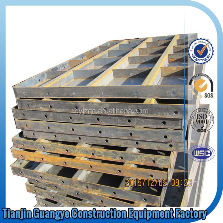 High Quality Formwork Used Adjustable Steel Beam