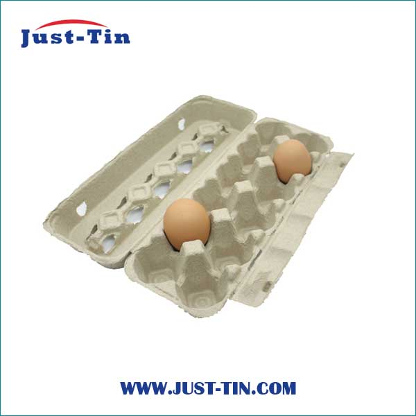 K-recyceld paper moulded 12 view top egg tray china <strong>manufacturing</strong>