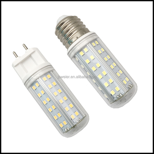 smd 84led 8w 86-265v ac e27 g12 led lamp
