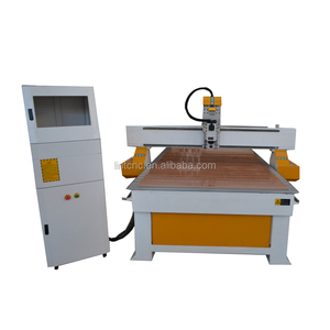 China Wood CNC Machine 1325 2030 3 axis Woodworking CNC Router Carver Wood/Acrylic/Metal/Plastic