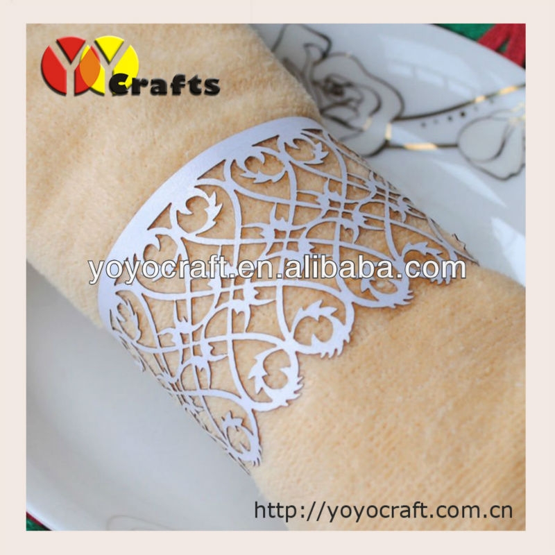 Wedding Napkin Rings Suppliers And Manufacturers At Alibaba