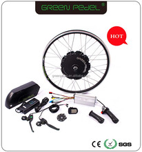 Best selling 48V e-bike conversion kit,1000w ebike hub motor high speed