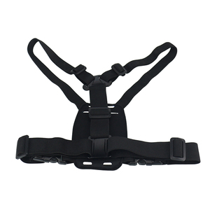 Mobile Phone Chest Mount Harness Strap Holder Cell Phone Clip action Camera POV for Samsung for iphone plus