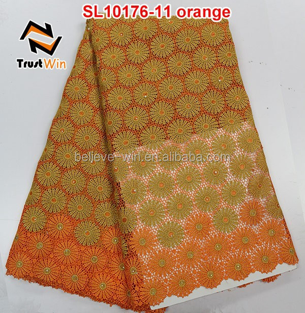 african chemical fabric garment wholesalers in tirupur of SL10176 <strong>orange</strong>