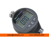 Hardness Electronic Digital Rubber Shore A Durometer