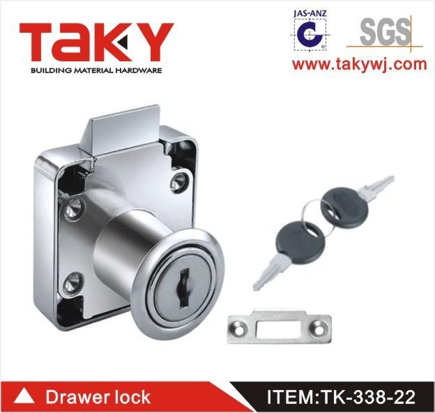 338-22 Gun Cabinet Locks