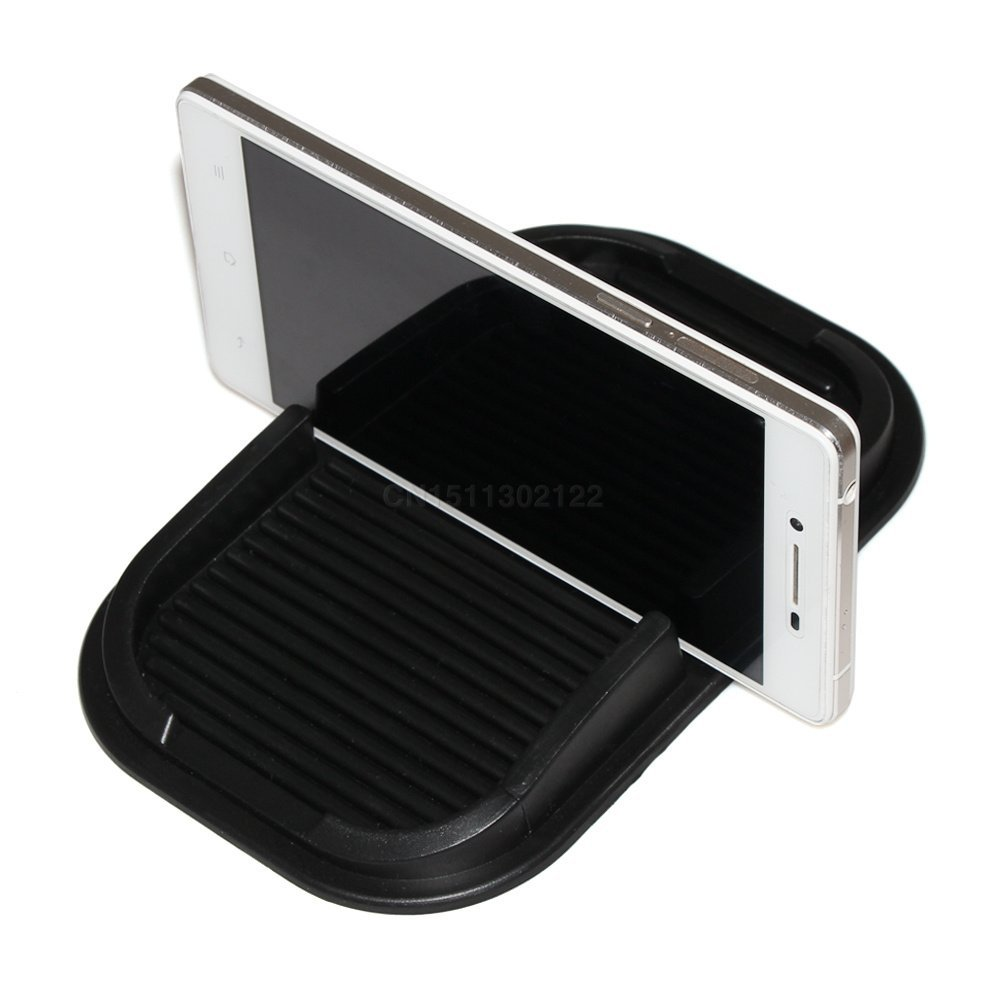 Ryvox(TM) 1pcs Black Car Dashboard Mat For Suzuki SX4 SWIFT Alto Liane Grand Vitara Jimny S-Cross