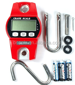 Mini Electronic Crane Scale 300kg,Small Scale Industries,Luggage Scale