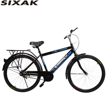 Top Sellers 26 Inch Steel Frame Lady City Bicycle Road Bike For ...