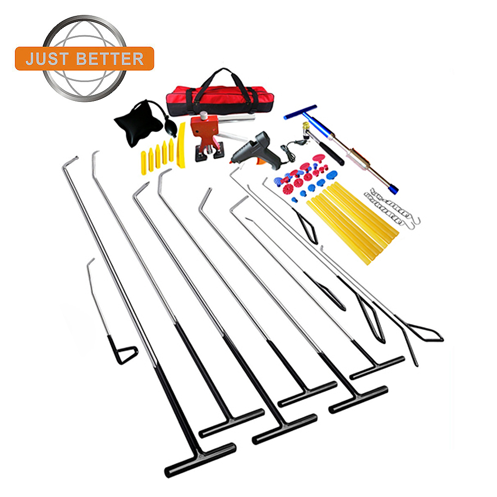 Buying A Car With Hail Damage >> Pdr A5 C6 Big Set Pdr Rods Dent Remover Tools Dent Repair Tools Pdr Tools Kit Hail Damage Removal Car Ding Buy Pdr A5 C6 Big Set Paintless Dent