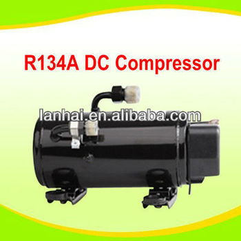 Compressor Rotativo China 12v Electric Car Ac For Truck Auxiliary Sleep Air Conditioner With Dc