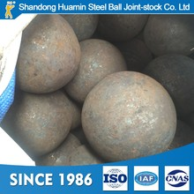 Trade Assurance grinding media forged steel ball copper ball