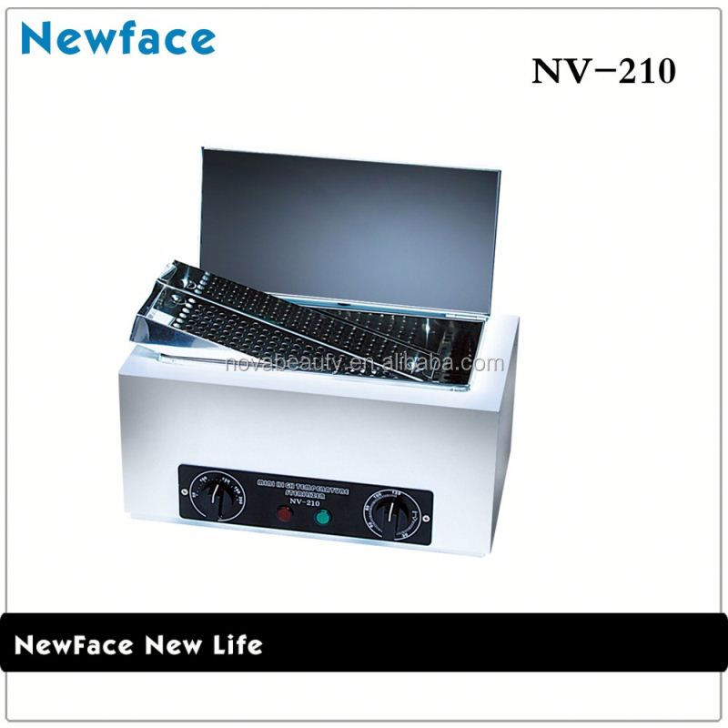 beauty salon equipment nv210 aquarium sterilizer hair brush sterilizer
