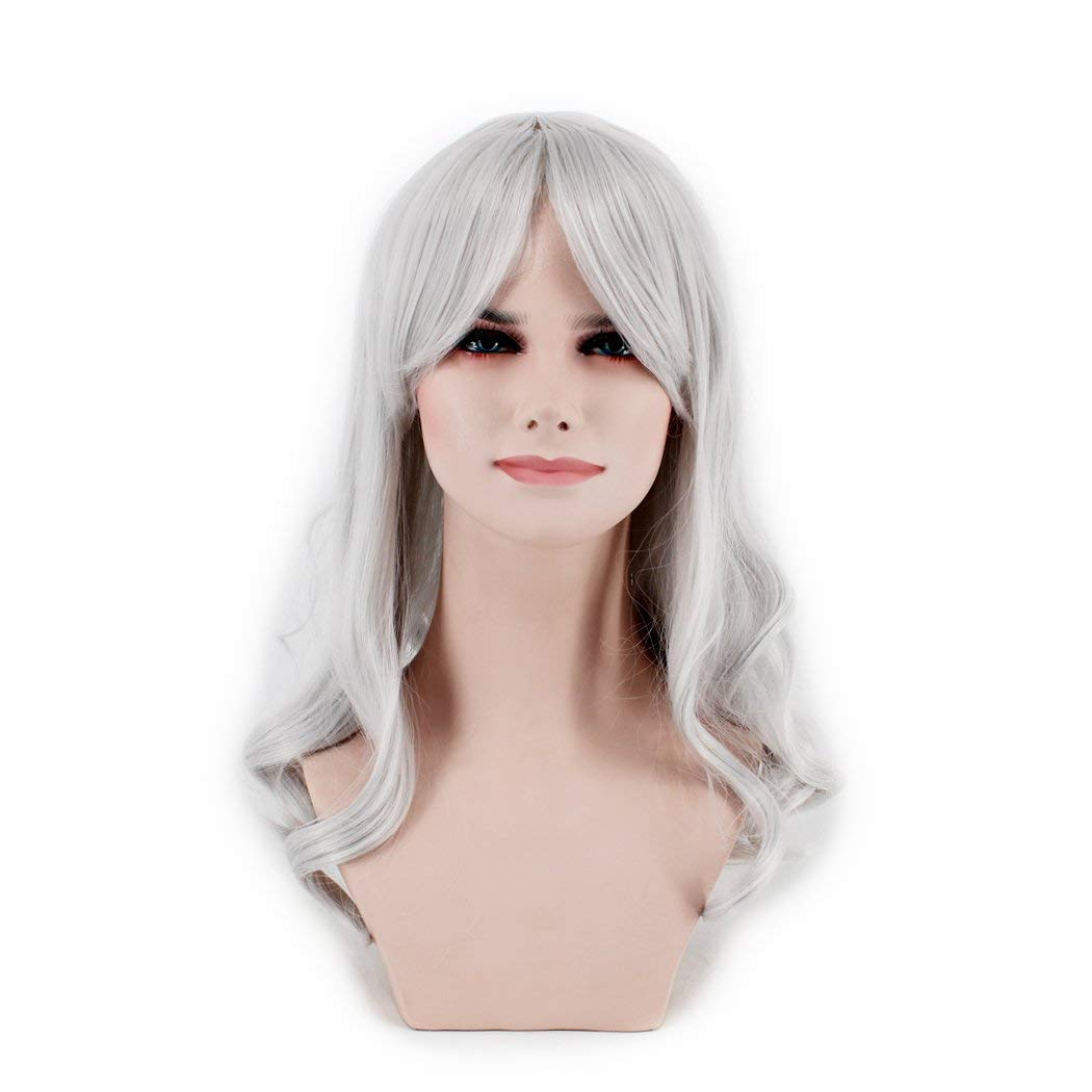 Cheap Grey Wig Long, find Grey Wig Long deals on line at ...