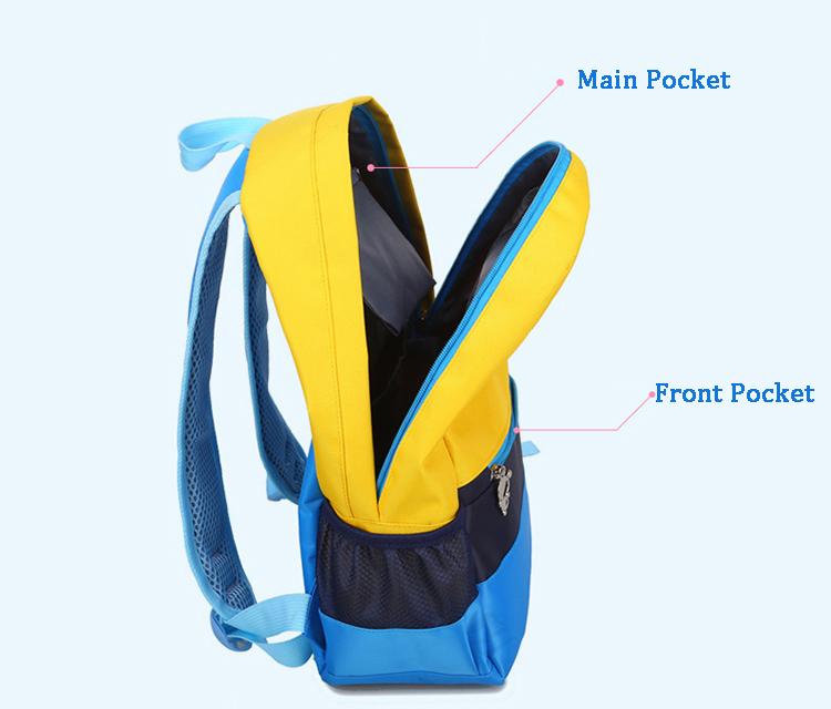 0b289f0c2f355 Pas cher enfants impression personnalisée sac à dos étudiant sac d'école sac  ...