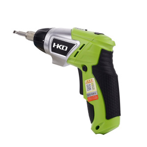 Small size battery mini impact screwdriver