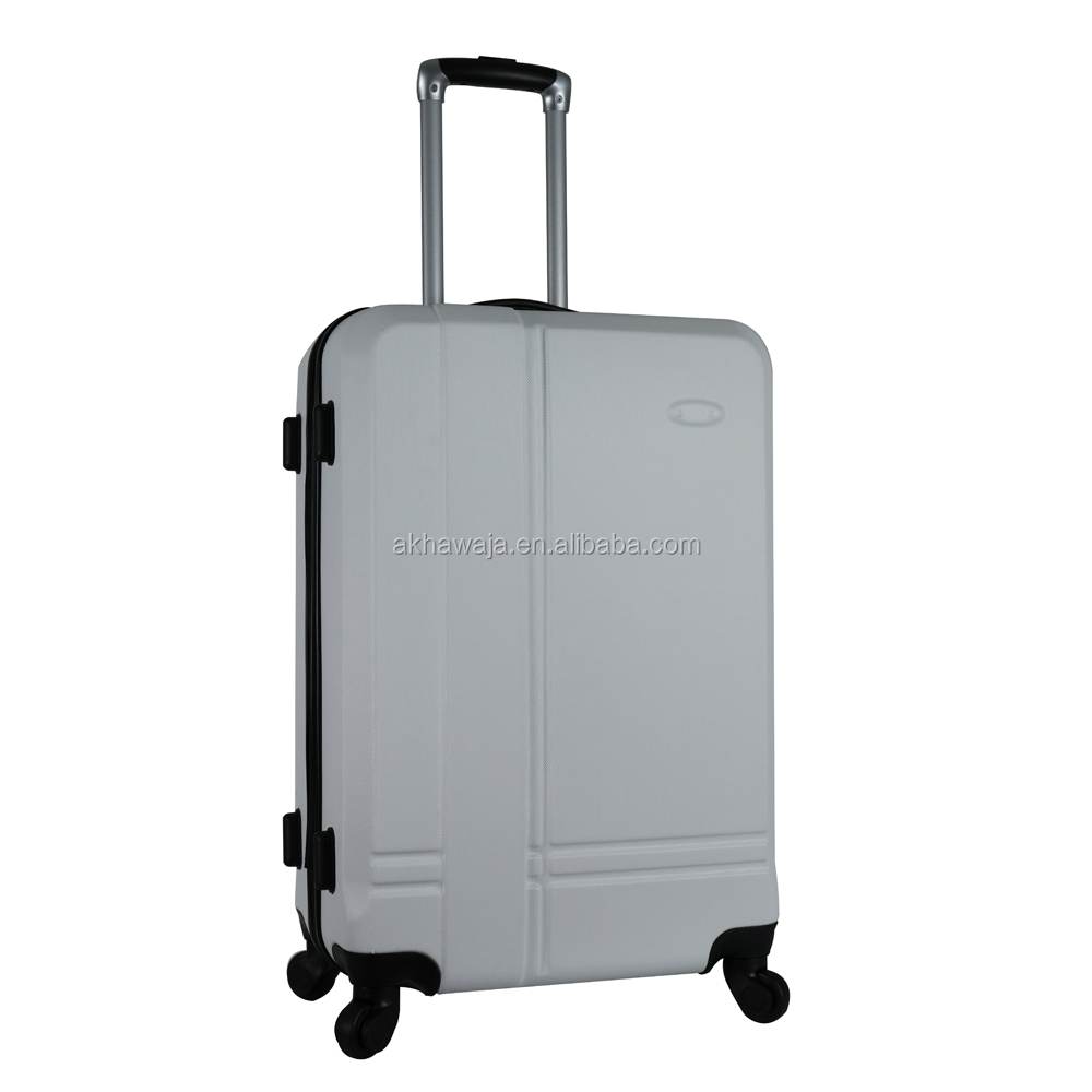 airport travel design fancy trolley bag suitcase wheels set luggages