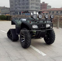 new style china snow atv quad 300cc