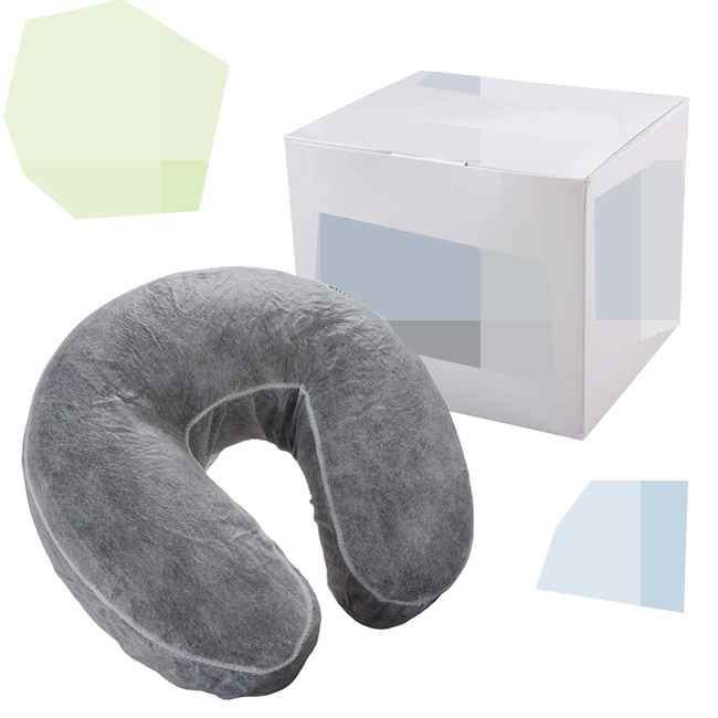 New & Hot Fitted Disposable Face Cradle Covers
