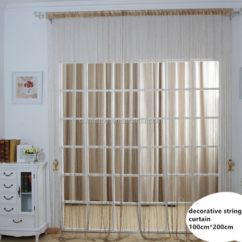 100cm 200cm Office Door Curtain In Ghana Woven Past South American Textile Style Flat String