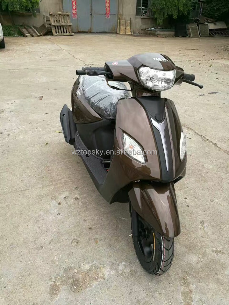 Electric Scooter, 50cc 125cc 150cc Gasoline Scooter