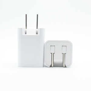 Promotional 5V 2.4A US Plug Micro usb to usb adapter , AC Adapter For Smart Mobile Phone Charger