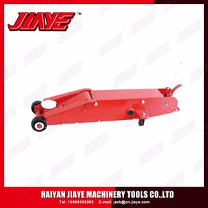Professional Supplier for Car Lifting Repair 20 Ton Floor Jack 6.5Kg
