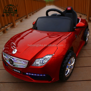 Newest Licensed Battery Kid Car Children Electric Car Price Cheap