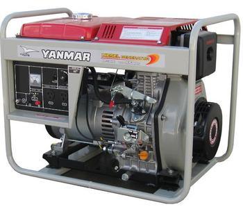 Yamaha Generator Parts Canada