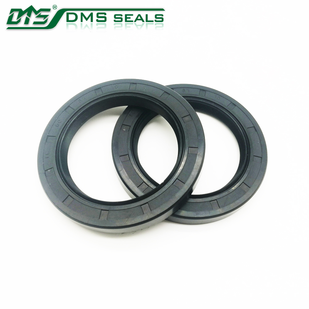 NBR hydraulic rubber trap seal