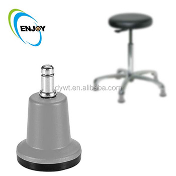 ENJOY Glides Plastic Furniture Office Chair Components