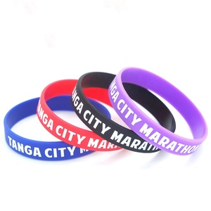 Whosale Customized Logo Festival Gift Lowest Price design you own Custom Silicone Wristband