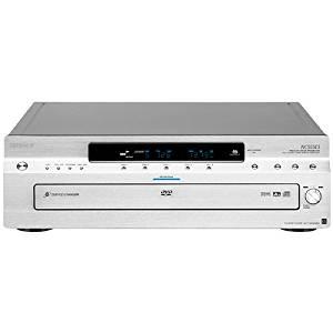 Sony DVP-NC555ES ES 5-Disc DVD/SA-CD Player