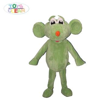 Custom Design Mouse furries costumes Adult Plush Animal Mascot Costume