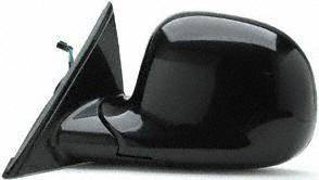 94-97 CHEVY CHEVROLET S10 PICKUP s-10 MIRROR LH (DRIVER SIDE) TRUCK, Power Remote (1994 94 1995 95 1996 96 1997 97) GM30EL 15150851
